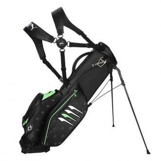 Limited Edition - Puma Moving Day VLX Stand Bag