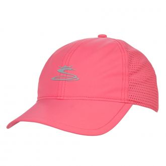Women's Snake Adjustable Cap - Rapture Rose