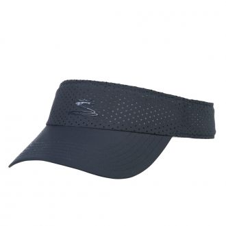 Women's Snake Adjustable Visor - Peacoat