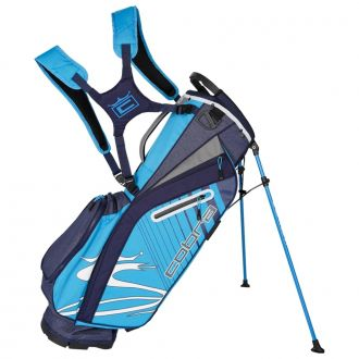 Ultralight Stand Bag - Peacoat / Ibiza Blue