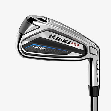 KING F9 ONE LENGTH IRONS