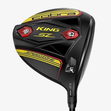KING Speedzone Tour Length Driver