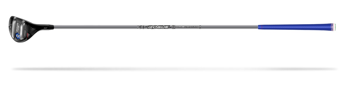 F8 Irons One Length