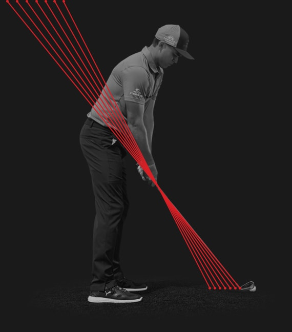 RICKIE FOWLER VARIABLE LENGTH