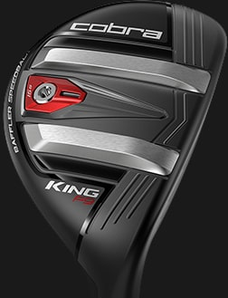 F9 Driver Back Tungsten Weight