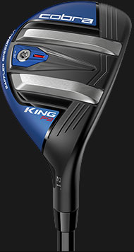 KING F9 Blue fairway